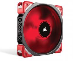 Wentylator do obudów CORSAIR ML120 PRO LED Czerwony CO-9050042-WW