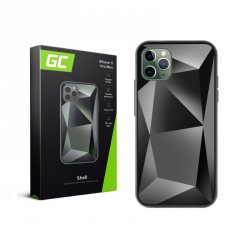 GREEN CELL Case GC Shell Case iPhone 11 Pro Max