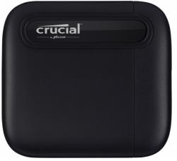Dysk twardy zewnętrzny CRUCIAL X6 1 TB CT1000X6SSD9