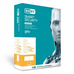 ESET Smart Security Premium BOX 1U 24M