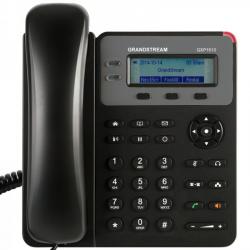 Grandstream Telefon IP 1 konto SIP GXP 1610