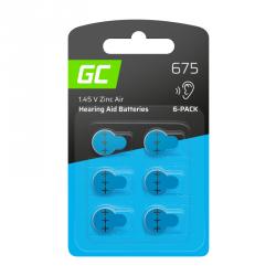 Bateria GREEN CELL 1.45V HB04