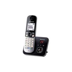 Panasonic Dect KX-TG6821PDM Srebrny