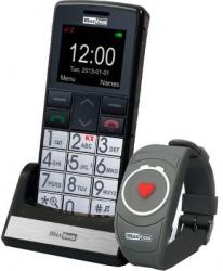 Telefon MAXCOM MM715 BB SOS