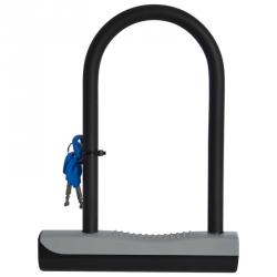 OXC Zabezpieczenie roweru U-Lock Shackle 12 190x245mm
