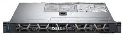 Serwer DELL PowerEdge R340 + Windows Server 2019 Standard (E-2224 /16GB /600GB /SO )