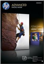 Papier HP Advanced 250 10x15 Q8691A