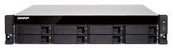 Serwer plików QNAP TS-877XU-RP-3600-8G