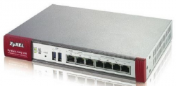 USG Flex Firewall 10/100/1000 1xWAN 1xSFP 4xLAN/DMZ 1xUSB Device Only USGFLEX100-EU0101F