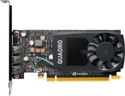 Karta graficzna PNY Quadro P400 DVI 2 GB VCQP400DVIV2-PB