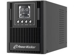 Zasilacz awaryjny POWERWALKER VFI 1000 AT FR 1000VA