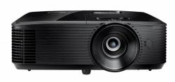 Projektor DLP OPTOMA W371 WXGA 3800 ANSI 25 000:1