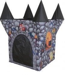 Duży Namiot Zamek Iplay 110x110x132 cm 8161