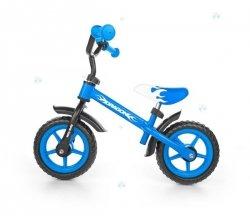Rowerek biegowy Dragon Niebieski #B1