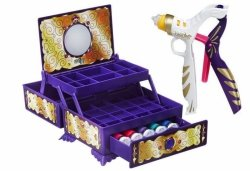 Play-Doh Doh Vinci Magiczna Szkatułka na Biżuterię Hasbro