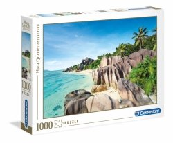 Puzzle Rajska Plaża 1000 elementów