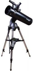 Teleskop Levenhuk SkyMatic 135 GTA