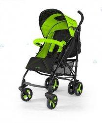 Wózek spacerowy Royal Zielony #B1