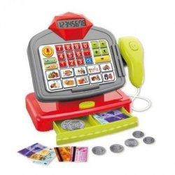 Kasa Fiskalna Sklepowa Elektroniczna Kalkulator Akcesoria