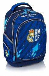 Plecak Szkolny Rm-131 Real Madrid Color 4