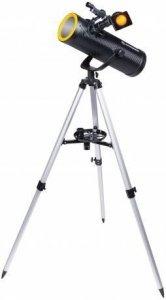 Teleskop Bresser Solarix 114/500 z filtrem słonecznym