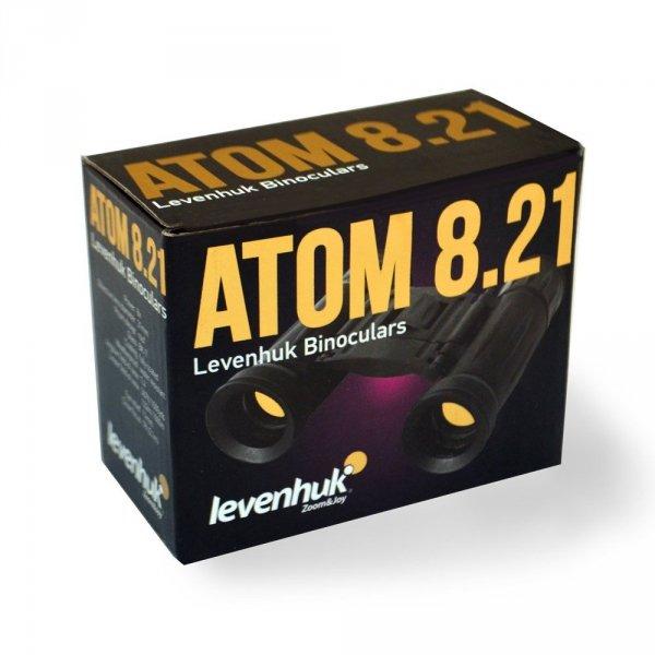 Lornetka Levenhuk Atom 10x25