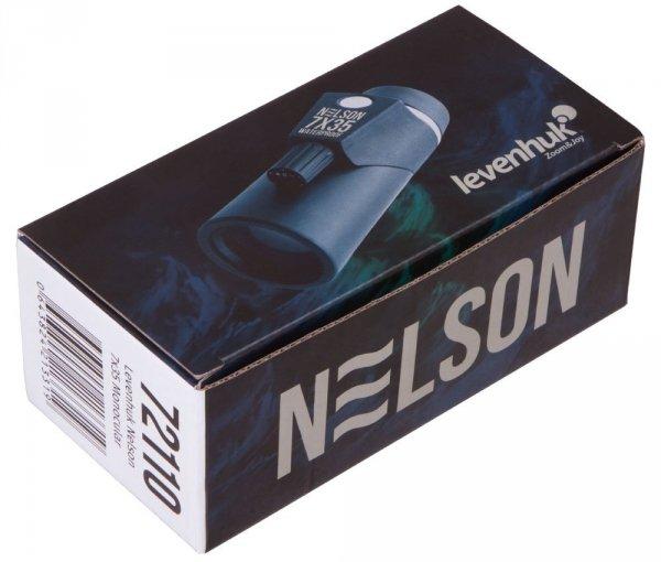 Monokular Levenhuk Nelson 7x35