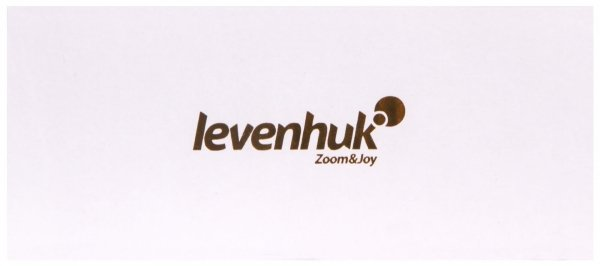 Lornetka teatralna Levenhuk Broadway 325F (srebrna, z oświetleniem LED i łańcuszkiem)