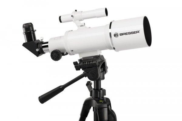 Teleskop Bresser Messier 90/500 EQ3