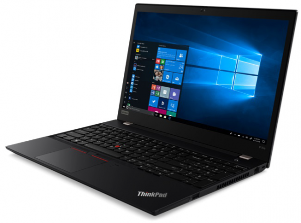 LENOVO ThinkPad P15s Gen 2 15.6/16GB/i7-1185G7/SSD1TB/QUADRO T500/W10P/Czarny
