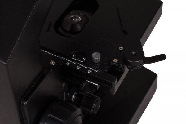 Monokularowy mikroskop cyfrowy Levenhuk D320L 3.1M