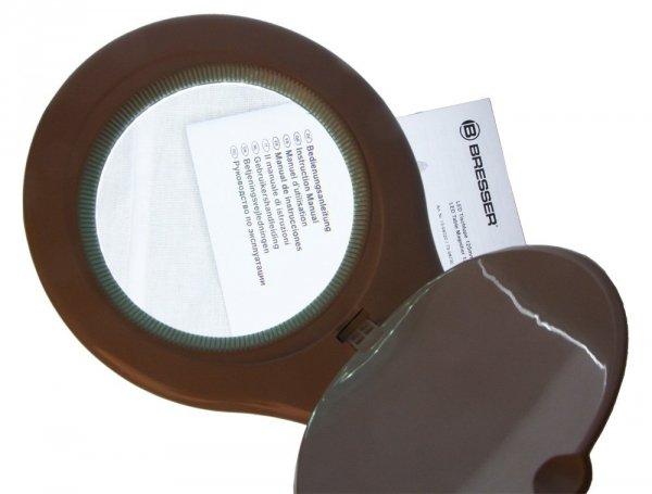 Statyw stołowy 240 mm Bresser