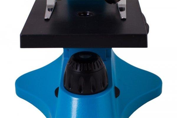 Mikroskop Levenhuk Rainbow 50L AzureLazur