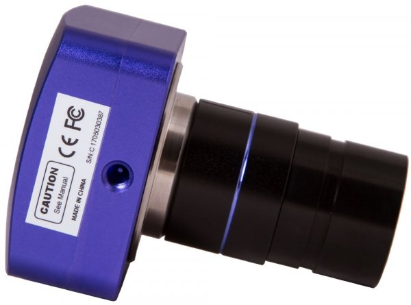 Aparat cyfrowy fotograficzny Levenhuk T300 PLUS