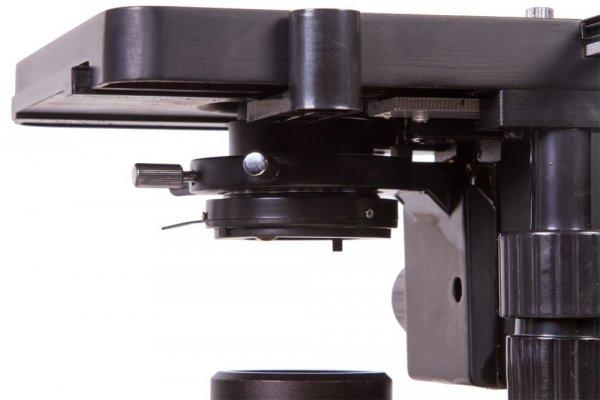 Mikroskop monokularowy Levenhuk 700M