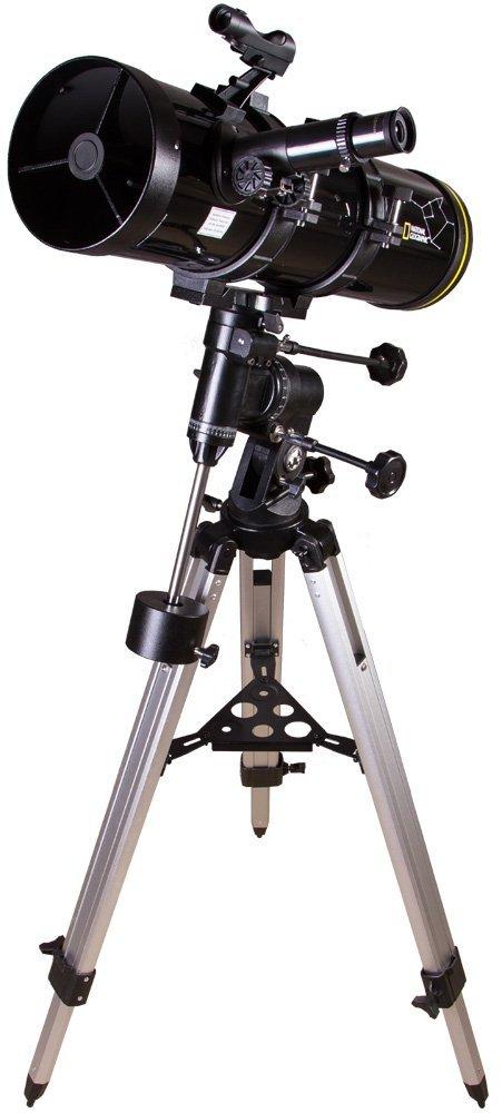 Teleskop Bresser National Geographic 130/650 EQ