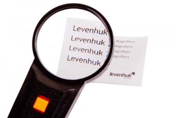 Lupa Levenhuk Zeno Handy ZH31
