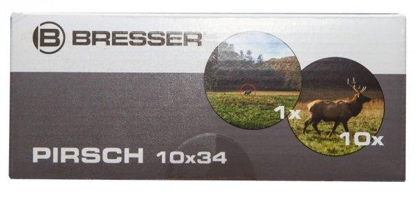 Lornetka Bresser Pirsch 10x42
