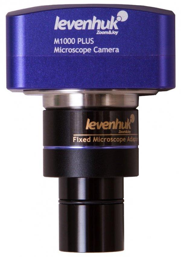 Aparat cyfrowy fotograficzny Levenhuk M1000 PLUS
