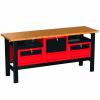 Stół warsztatowy N-3-21-01