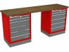 Stół warsztatowy – T-14-14-01