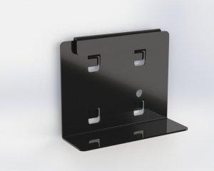 Zawieszka na pojemnik P1 76 x 120 x 55 ZW-P1