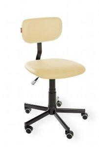 Krzesło biurowe Black Eco RKW-26