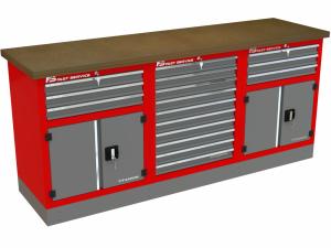 Stół warsztatowy – T-30-10-30-01