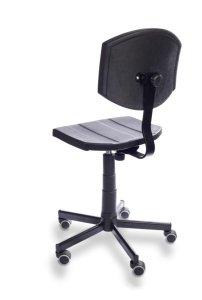 Krzesło warsztatowe Pur Active WH RKW-20