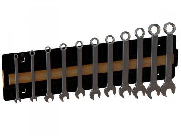 Zawieszka magnetyczna na komplet kluczy ZWN-08