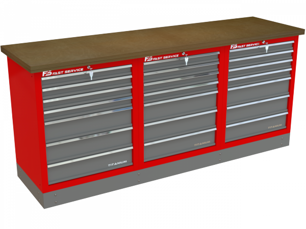 Stół warsztatowy – T-13-13-13-01