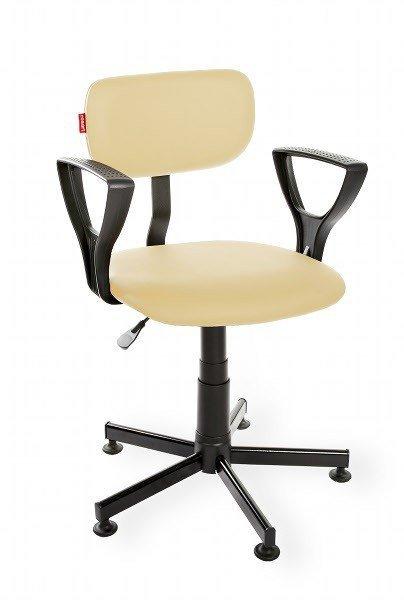 Krzesło biurowe Black Eco PD RKW-28