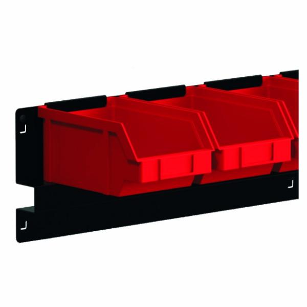 Zawieszka przystosowana do zawieszenia 10 pojemników P2 ZWN-06