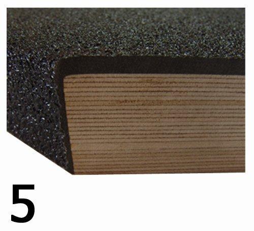 N-3-01-05 STÓŁ WARSZTATOWY PODSTAWOWY (SZER. BLATU 1400 mm)  BLAT PPOLIURETAN